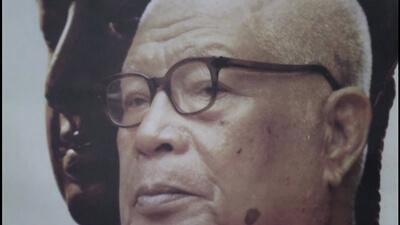 สืบสานปณิธาน ๑๑๓ ปี พุทธทาสภิกขุ (๒๔ ก.ค. ๒๕๖๒) 113 Year Buddhadasa Bhikkhu (Jul 24, 2019)